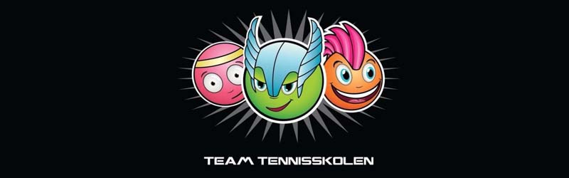 Team Tennisskolen - Holmen Tennisklubb