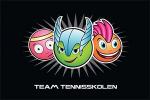 Team Tennisskolen