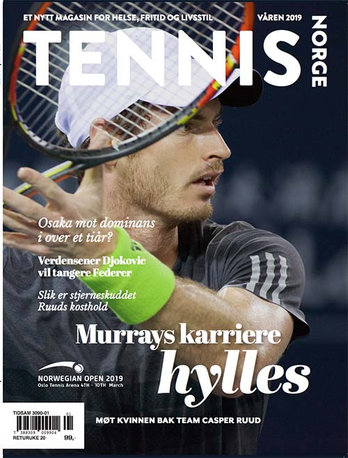 Tennis Norge